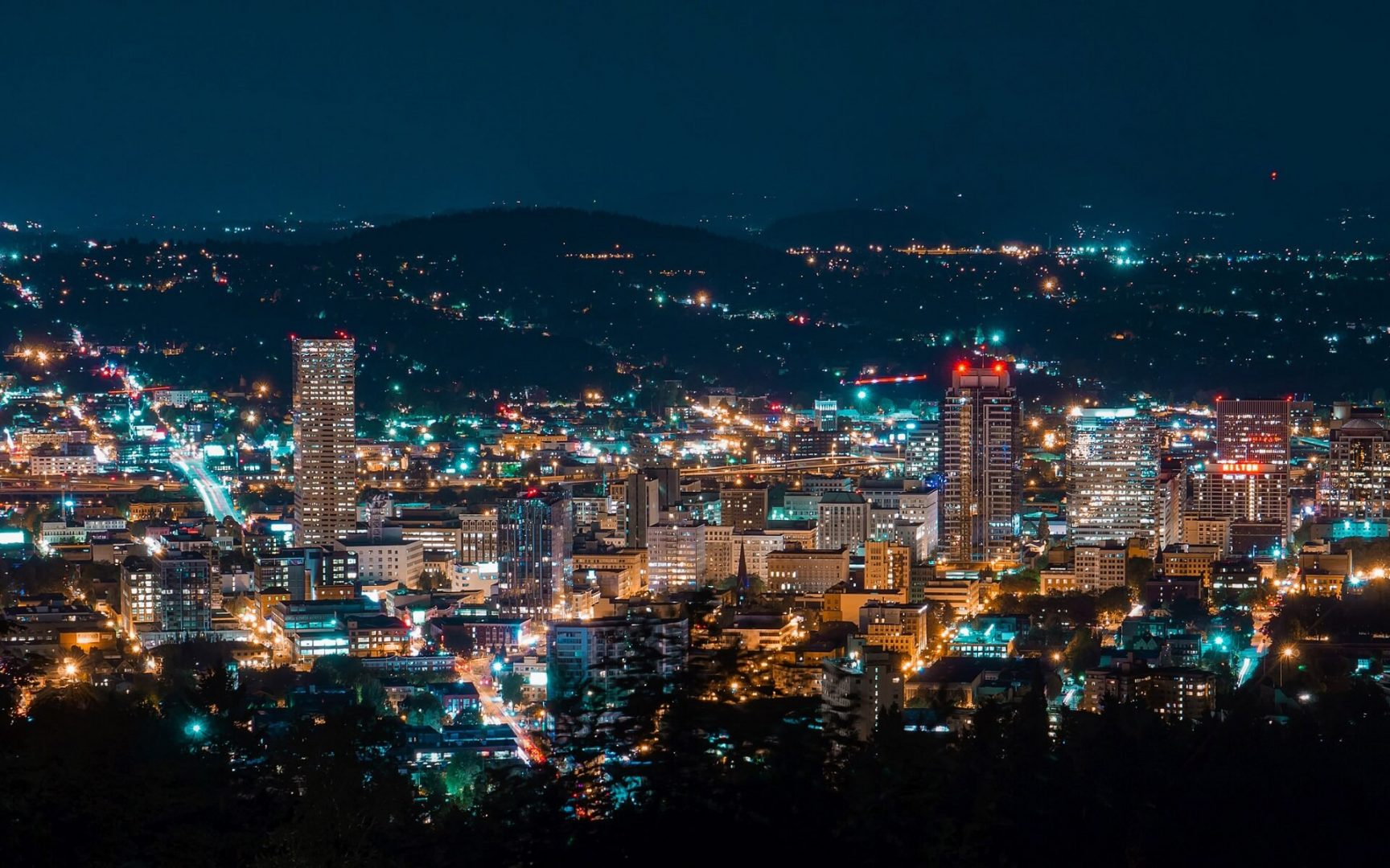 Portland | City Header Image